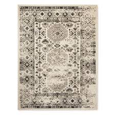 Beige And Gray Area Rugs Neutrals Area Rugs Target