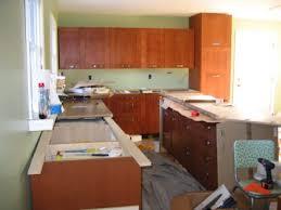 ikea adel medium brown kitchen cabinets be vegantastic home edition ikea adel medium brown