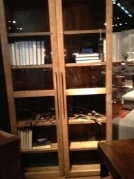 Pretty Bookcases 27 Perfect Glass Enclosed Bookcases Yvotube Com