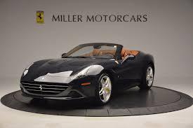 Ferrari California 2015 - 2015 ferrari california t stock 4320a for sale near greenwich