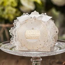 cheap wedding party favors white creative laser cut wedding favor boxes fwfb001 inexpensive