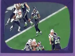 Seahawks Super Bowl Meme - richard sherman s reaction to the super bowl ending interception is