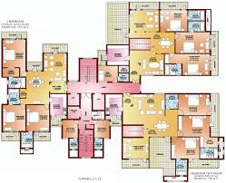 5 Bedroom Floor Plans 2 Story Bedroom Floor Plans With Inspiration Design 2414 Fujizaki
