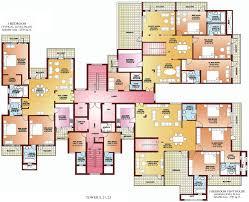 2 Story 5 Bedroom Floor Plans Bedroom Floor Plans With Inspiration Design 2414 Fujizaki