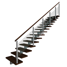 traditional deck stair handrail style of deck stair handrail