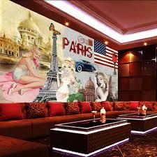 la chambre du sexe vieux anglais déesse du sexe marilyn affiche grand mural 3d