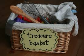 thanksgiving basket thing heuristic play treasure baskets the imagination tree