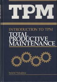 introduction to tpm total productive maintenance seiichi