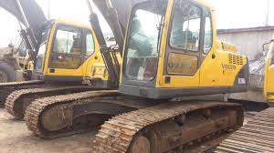 100 volvo 305 excavator 2005 caterpillar 305cr mini