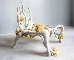 Mushroom Chair Walmart 3d Print Organic Materials Inhabitat Green Design Innovation