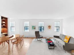 messana o u0027rorke combines two west village apartments into one