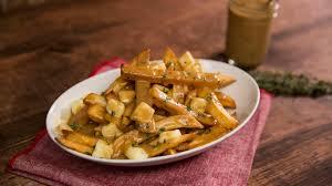 poutine cuisine poutine recipe tastemade