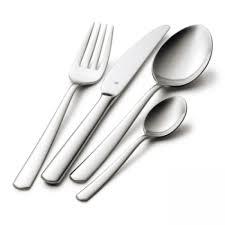 44 piece boston cutlery set