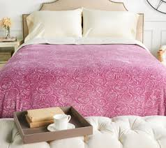 What Is A Feather Bed Bedding U2014 Sheets Comforters Pillows U0026 More U2014 Qvc Com