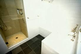 Bathroom Renovation Ideas For Small Bathrooms Bathroom Appealing Small Shower Design Ideas Internetunblock Us