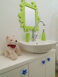 Houzz Kids Bathroom - single lever bathroom faucet houzz