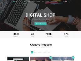 11 best themes for selling digital products 2018 athemes