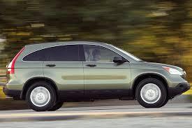 honda crv 1996 review 2007 honda cr v overview cars com