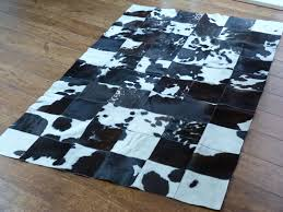 Patchwork Cowhide Patchwork Cowhide Rugs Sale Now On