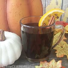 thanksgiving spice mulled wine a claireification