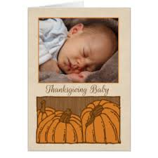 thanksgiving birth gifts on zazzle