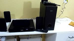 philips home theater home theater philips hts 3375 35 youtube