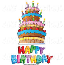 funny birthday cake clipart bbcpersian7 collections