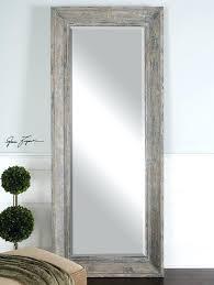 floor length mirror cabinet floor mirror walmart transgeorgia org