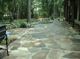 Best  Stone Patio Designs Ideas On Pinterest Paver Stone - Small backyard patio design