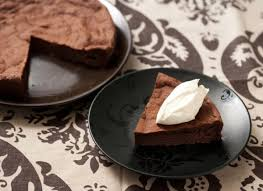 Plate Decorating Ideas For Desserts 3 Ingredient Chocolate Dessert Recipes For Emergencies Huffpost