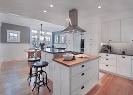 Kitchen Islands With Cabinets 60 Kitchen Island Ideas And Designs Freshome Com