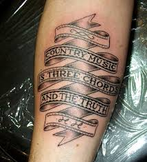 country music tattoo design tattoos book 65 000 tattoos designs