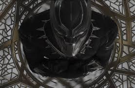 black panther trailer sci fi meets wakanda
