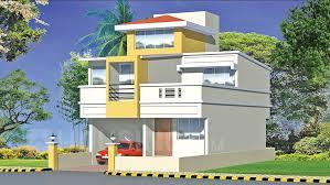 Row House In Vashi - prathemesh vighnaharta enclave in new panvel east navi mumbai