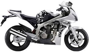 honda cbr 250cc motorcycle modification october 2010