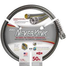 shop garden hoses u0026 accessories at lowes com