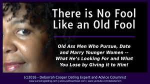 60 Year Old Girl Meme - dating tips 2 older men dating younger women youtube