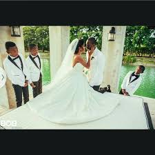 gabrielle union wedding dress dwyane wade and gabrielle union s cutest family pictures