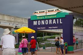Disney World Monorail Map by Walt Disney World U0027s Monorail System U2013 Zippadeedoodah To The Parks