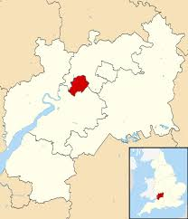 Locator Map File Gloucester Uk Locator Map Svg Wikimedia Commons