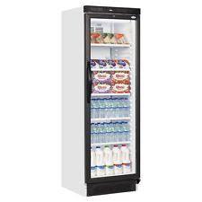 coca cola fridge glass door drinks fridge ebay
