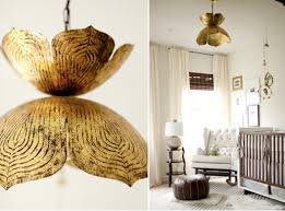 Lotus Pendant Light Lotus Pendant Light Sl Interior Design For Nursery Pendant Light