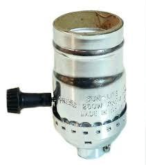 3 prong light socket adapter light socket adapter light socket 3 way turn knob socket lo med hi