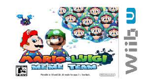 Mario Memes - mario and luigi meme team know your meme