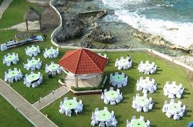 outdoor weddings decorations both beach and garden wedding theme