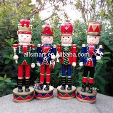 wooden soldier nutcracker for decoration wooden soldier
