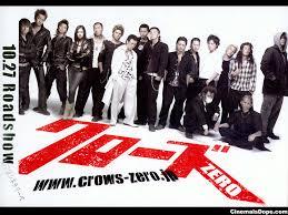 Aktivitas Aiefu Download Film Crows Zero 2007