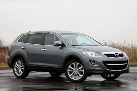 mazda cx models 2012 mazda cx 9 grand touring awd w video autoblog