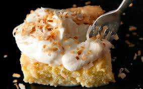 Tres Leches Cake Recipe Chowhound