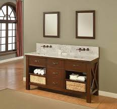 Rustic Faucets Bathroom by J U0026 J International 70 Inch Wall Mount Faucets Double Bathroom Vanity